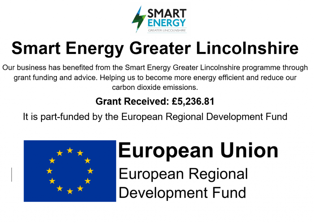 Smart Energy Greater Lincolnshire