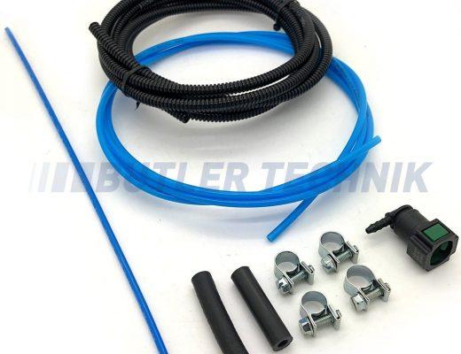 eberspacher heater fuel line kit