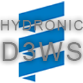 Hydronic D3WS