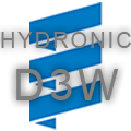 Hydronic D3W