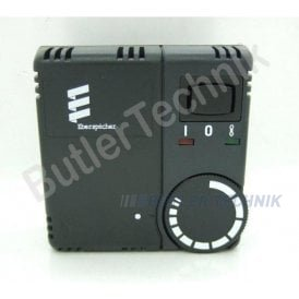 Eberspacher 12v heater thermostat control with sensor and vent | 30100165 | 292100300165