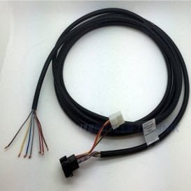 Eberspacher 4m Heater Switch Extension Harness | 292100018634
