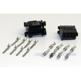 Eberspacher 8 way plug kit & terminals