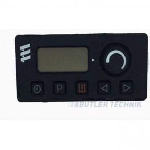 Eberspacher Air heater Timer Modulator 12v/24v | 221000304000