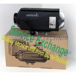 Eberspacher Airtronic D2 12v Service Exchange Unit | 252069050000