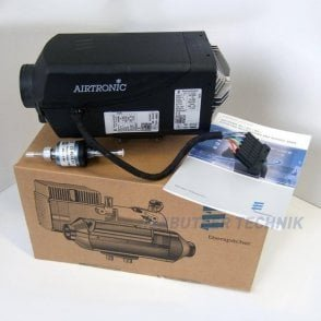 Eberspacher Airtronic D2 NEW heater 12v includes new fuel dosing pump | 252069050000