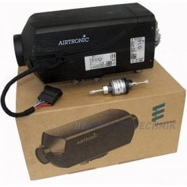 Eberspacher Airtronic D4 12v heater Body & fuel pump Only | 252113050000