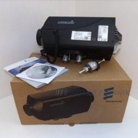 Eberspacher Airtronic D4 24v heater & fuel pump | 252114050000