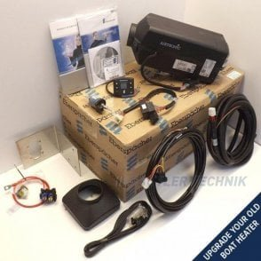 Eberspacher Airtronic D4 Plus Marine upgrade kit 12v | 292199014779
