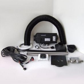 Eberspacher Airtronic D4S 24v Single Outlet Motorhome Heating Kit | E4415 | 292199014415