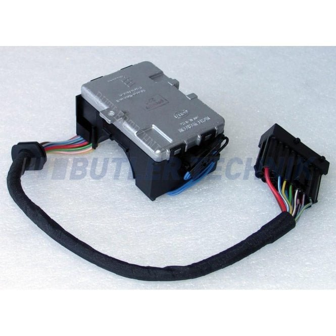 Eberspacher Airtronic D4S ECU Control Unit 12V | 225101003701