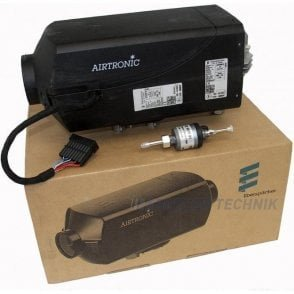 Eberspacher Airtronic D4S Plus 12v heater & fuel pump | 252484050000