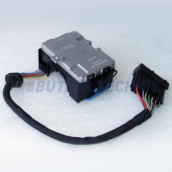Eberspacher Airtronic D5 heater Electronic Control Unit 24v | 225102004103