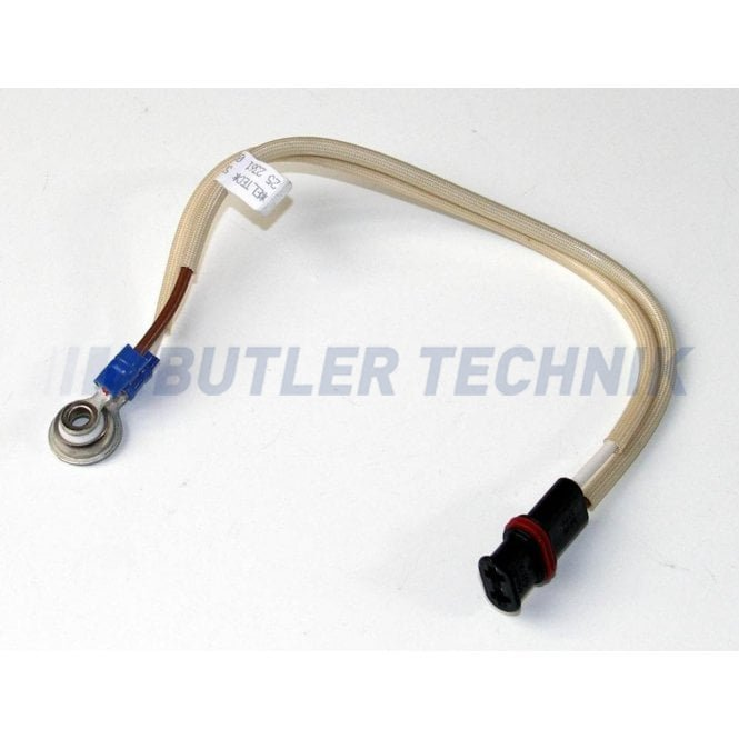 Eberspacher Airtronic D5 heater glow plug connection cable | 252361010100