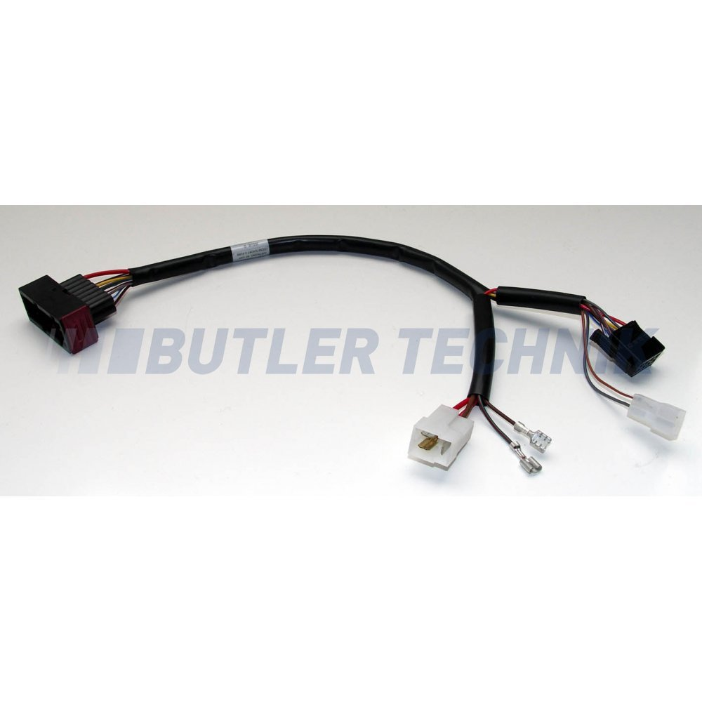Airtronic Heater Wiring Harness | 24100 | 292100024100 on