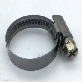 Eberspacher and Webasto Combustion air hose clip 16-25mm | 102067016025
