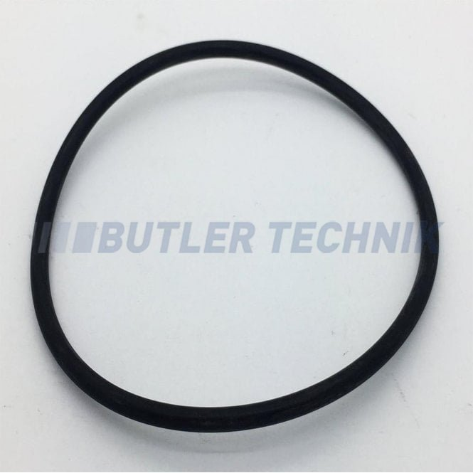 Eberspacher B/D7W Heat Exchanger O Ring | 32075002