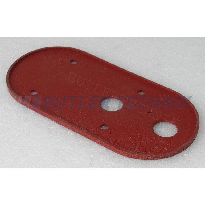 Eberspacher Base gasket D5L or D5LC | 251729010005