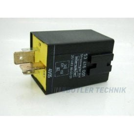 Eberspacher D1L heater relay 24v | 251483890301