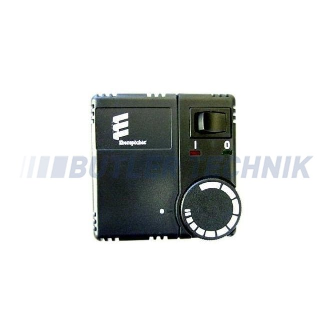 Eberspacher D1L Heater Switched Thermostat 24v | 30100134 | 292100300134