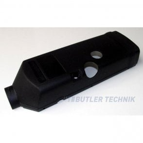 Eberspacher D1L Heater Upper Casing | 251382020201