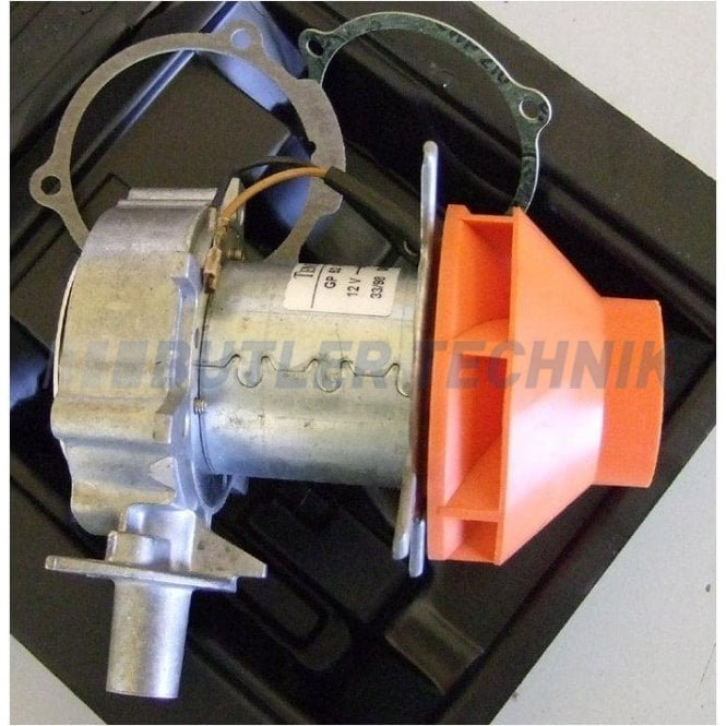 Eberspacher D1L or B1L 12v combustion air blower motor | 251384991500