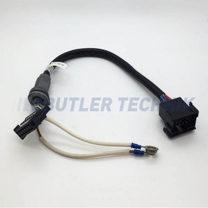 Eberspacher D1LCC DAF Heater Harness | 252087050300