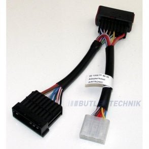 Eberspacher D2 and D4 Airtronic heater diagnostic cable | 221000318600