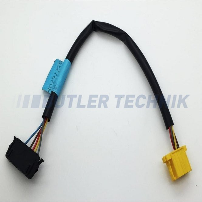 Eberspacher D2H Diagnostic Test Harness Renault Premium | 18961