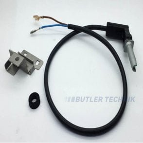 Eberspacher D30W Flame Sensor kit | 251855991509