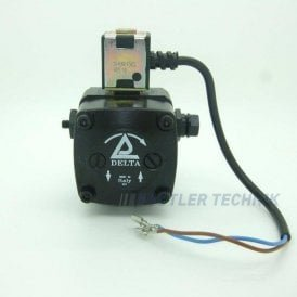 Eberspacher D30W water heater fuel pump 24V | 251869994600