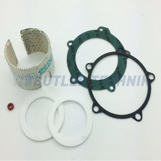 Eberspacher D3L heater service kit + heat exchanger liner