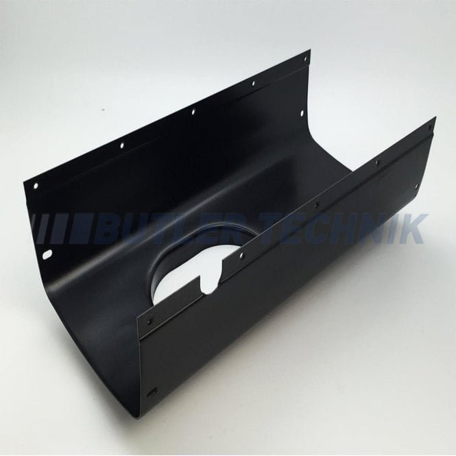 Eberspacher D3L Lower Casing | 251482020101