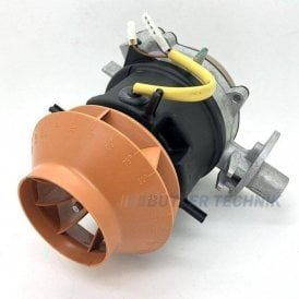 Eberspacher D3LC 24v combustion air motor | 251823992100