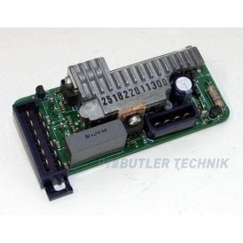 Eberspacher D3LC 24v Printed Circuit Board | 251823011300