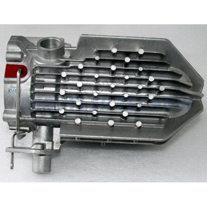 Eberspacher D3LC Heat Exchanger | 251822060000