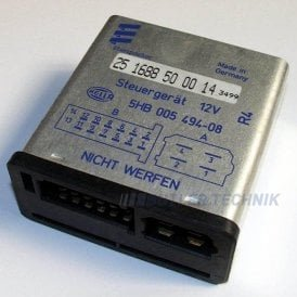 Eberspacher D3LC heater control unit 12v ECU | 251688500014
