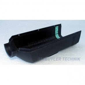 Eberspacher D3LC Heater Lower Casing | 251822010100