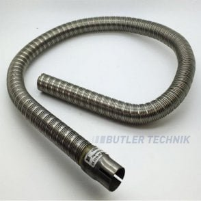 Eberspacher D4L Exhaust Pipe | 251216880400