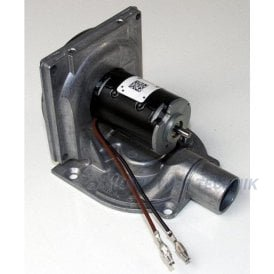Eberspacher D4W Hydronic combustion air motor | 251917991600