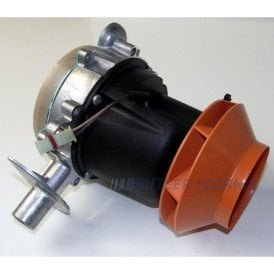 Eberspacher D5 Airtronic 12v combustion air blower motor| 252361992000 | 252361200501