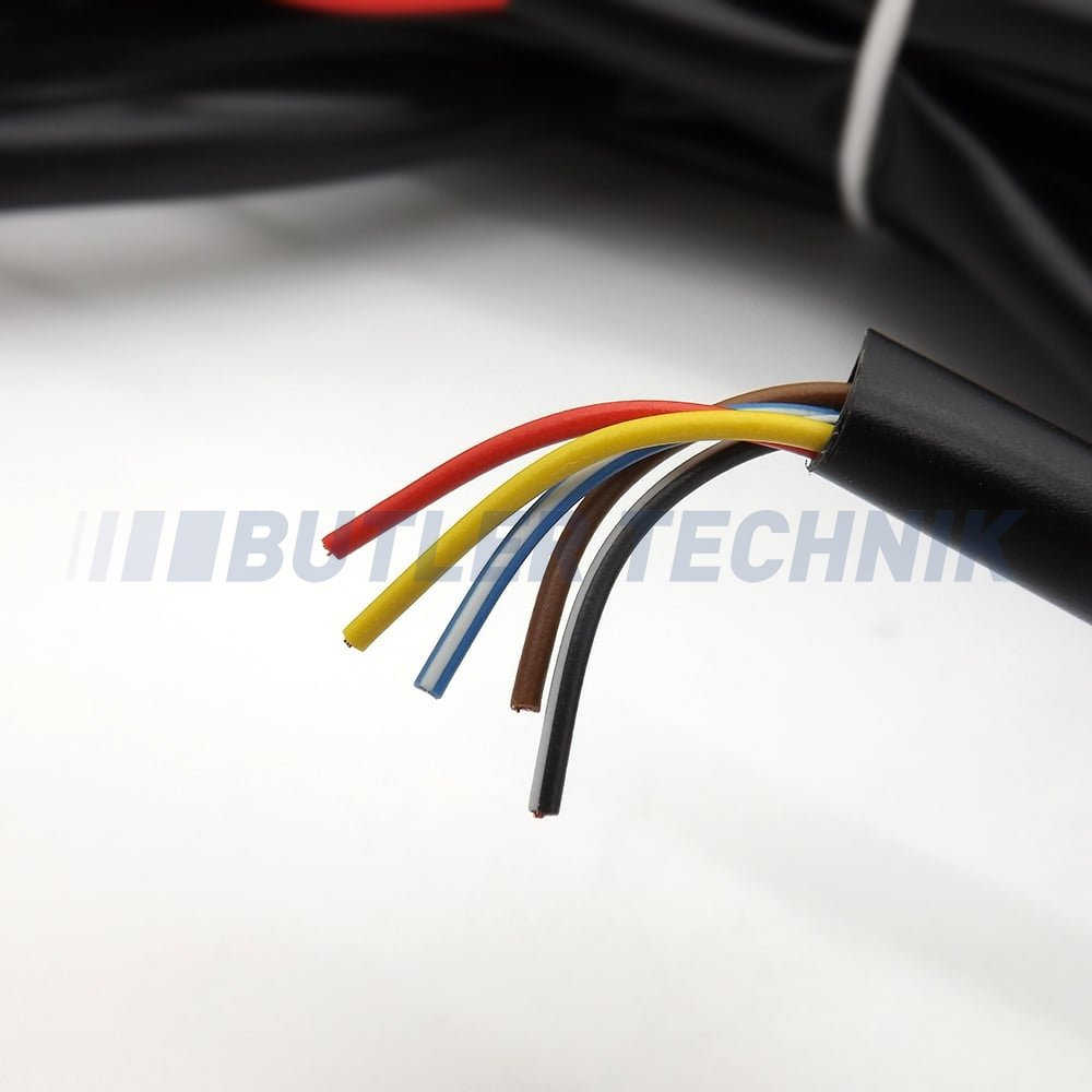 eberspacher d5w sc d4w sc water heater electric wiring harness 251917801000 p2467 3640_image eberspacher hydronic heater d5w s c electrical harness 251917801000  at mifinder.co