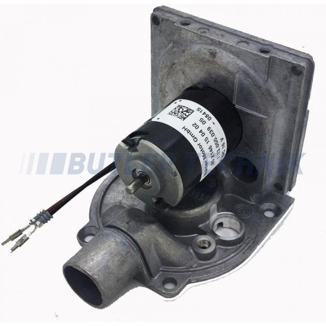 Eberspacher D5WS Combustion Air Motor 24v | 252146991700