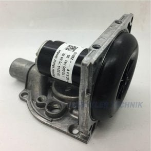 Eberspacher D5WSC combustion air blower motor Hydronic | 252219991600