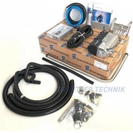 Eberspacher D5WSC Hydronic Water Heater Car Kit 12v | 292199012813