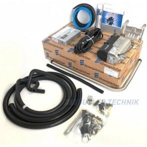 Eberspacher D5WSC Hydronic Water Heater Vehicle Kit 12v | 292199012813