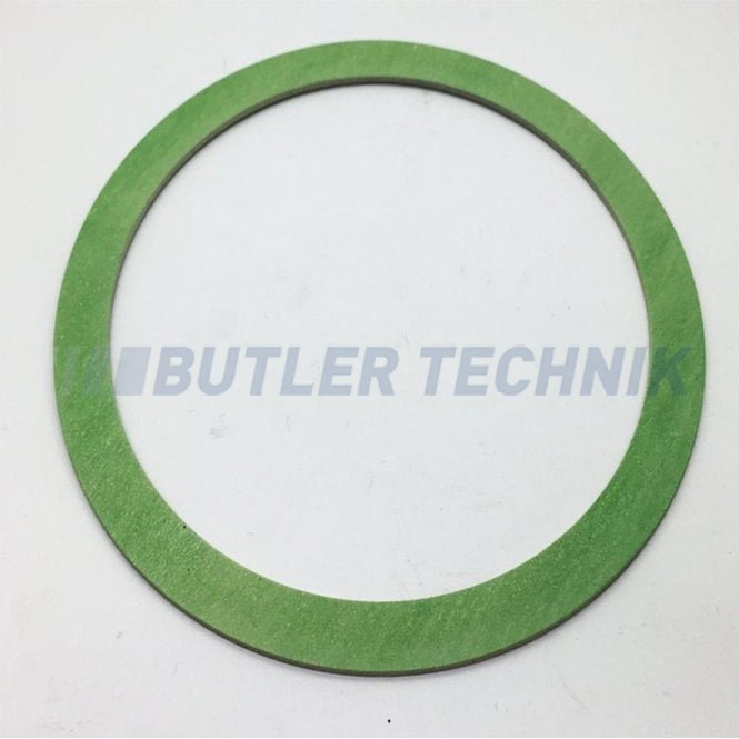 Eberspacher D8LC or D7L Heat Exchanger Gasket | 251226010004
