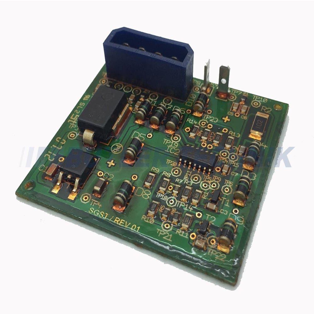 D8LC Printed Circuit Board | 251890012000
