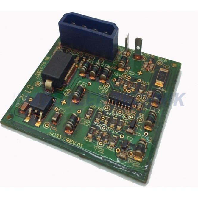 Eberspacher D8LC Printed Circuit Board | 251890012000