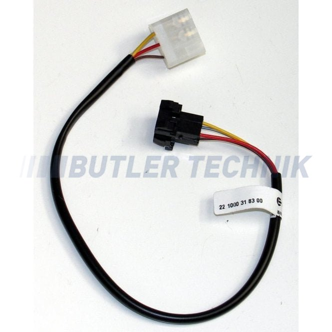 Eberspacher diagnostic cable D9W or Hydronic 10 heater | 221000318300